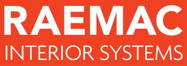 RAEMAC Interior Systems